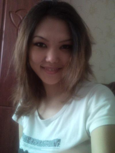 Дария Тлеубек, 18 ноября , Донецк, id160036552