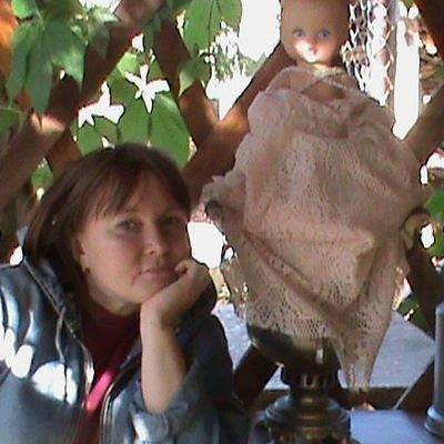 Татьяна Кислякова, 7 апреля , Великие Луки, id24600387