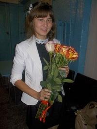 Алина Кабдушева, 16 сентября , Орск, id196064015
