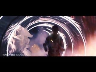 Star Trek Discovery Season 2 New York Comic-Con Trailer