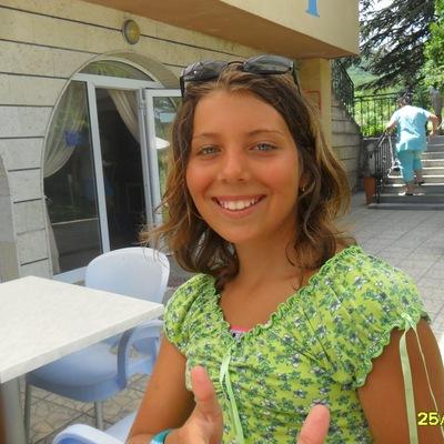 Tatqna Kirilova, 28 июля 1987, Кривой Рог, id214503591