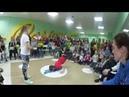 Школа брейк данса Нижний Новгород SERIOUS DANCE SCHOOL - СТИМУЛЯТОР 9 -от7 лет 1,5 месяца тренировок