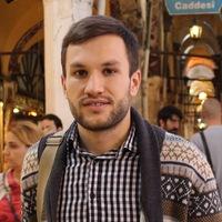 Паша Черненко