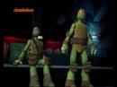 Черепашки мутанты ниндзя/Teenage Mutant Ninja Turtles 11 серия Сезон №1 (2012-2013)
