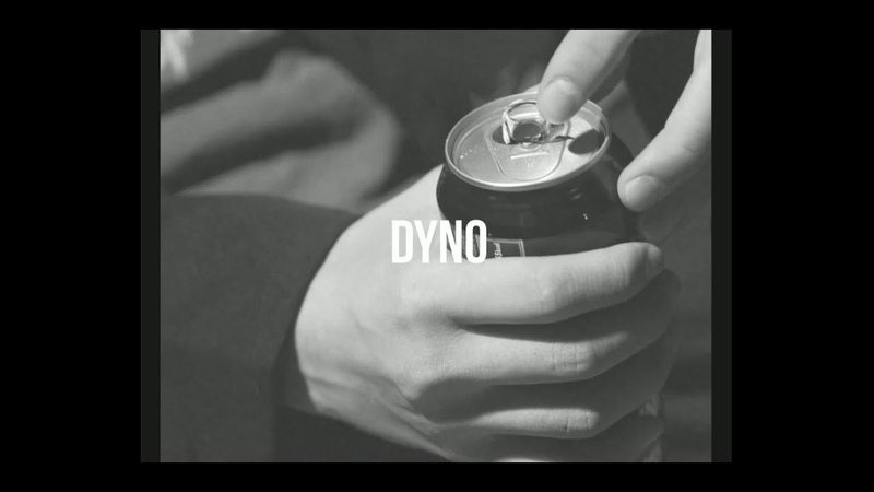 Dyno Mixtape 3 ( lyrics by Dyno)