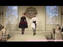 Живые японские куклы Барби в шоке