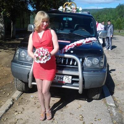 Олеся Пашук