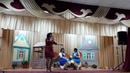 Постановка Любви все возрасты покорны клуба любителей театра Балаган из села Жуково
