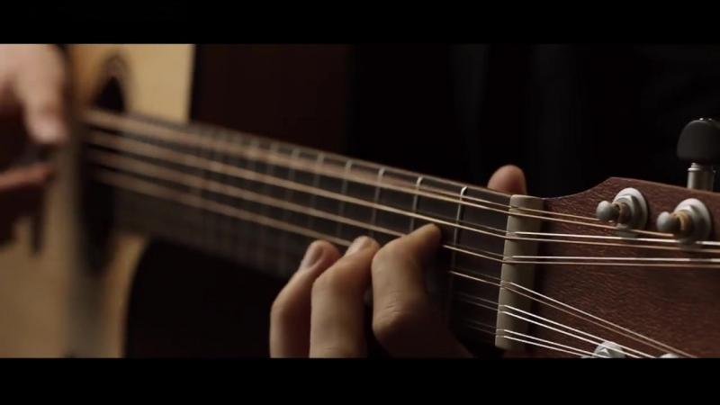 Как звучит 12-струнная гитара? Miku Hatsune Dance on 12-string guitar