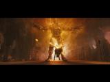 Соломон Кейн+ Властелин колец-Две сорванные башни (GOBLIN)