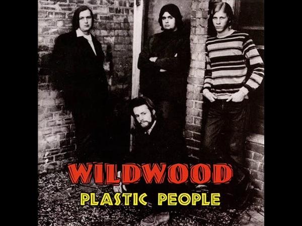 Chalker Wildwood Death Is a Horseman 1968 Psych Rock USA