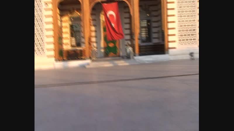 Египетскй Вояж Апрель 2017 -транзит через Турцию (1)