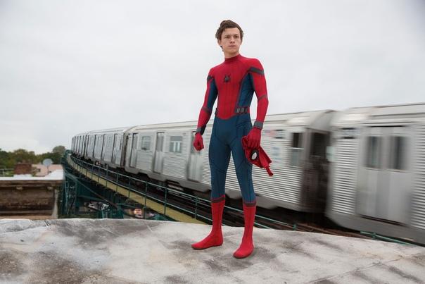 Раскрыты подробности продолжения «Человека-паука»