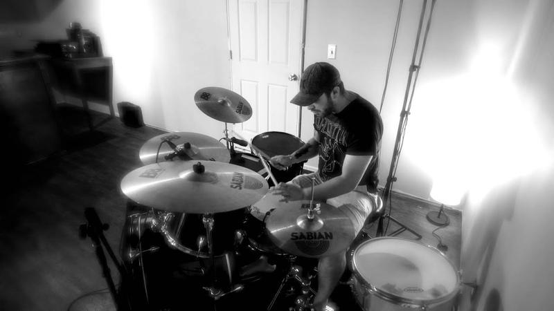 Gnarkill - I Got Erection (Drum Cover)