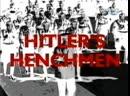 Приспешники Гитлера 1 Геббельс