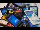 Балабол 1 Немного о себе и о моих телефонах