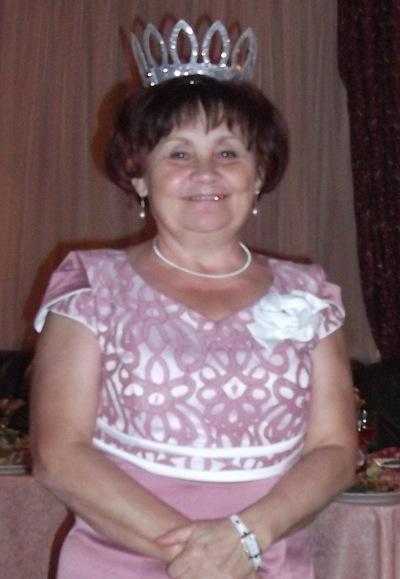 Гильминур Юзмиева, 30 сентября , Мензелинск, id30205492