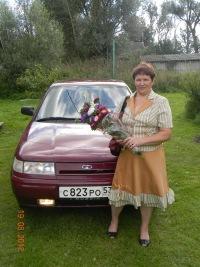 Елена Дийкова, 30 октября 1964, Старая Русса, id138979775