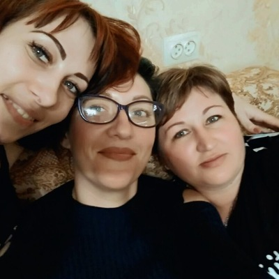 Светлана Шлавнова
