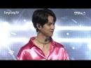 19.06.18 [TonTong TV] Kim Donghan - Приветствие