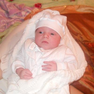 Свєта Когут, 4 января 1995, Киев, id135607467