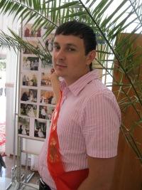 Николай Огурцов, 4 октября , Переславль-Залесский, id15419735