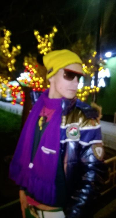 Александр Наумов, 3 февраля , Москва, id122580797