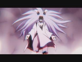 Naruto and Saske vs Momoshiki | Kamui | AMV