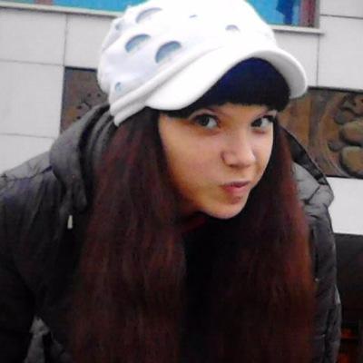 Елизавета Казначеева, 15 декабря , Санкт-Петербург, id169539311