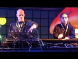Infected Mushroom Live Deeply Disturbed (Perfect Performance!)