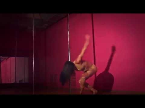 Наталья Мещерякова pole dance promo , Natalia Meshcheriakova
