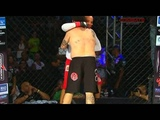 Armando Polêmico(Gracie Fusion/Veras TK) vs Jaime Marcelo (o Fanfarrão)Luta completa+ponto final
