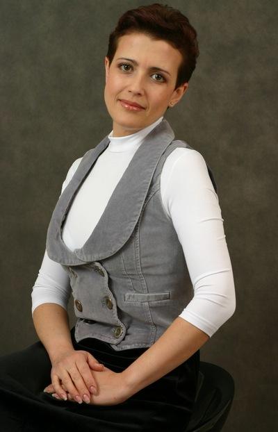 Оксана Шубникова