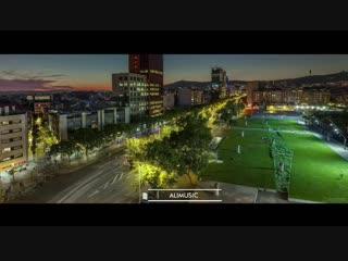 Eric Delgado - Barcelona Nights ( https://vk.com/vidchelny)