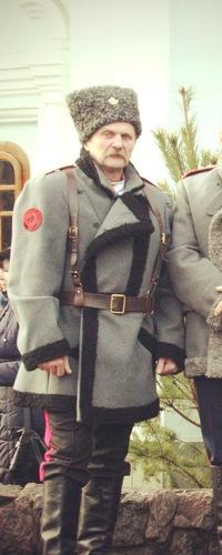 Сотник Сергей