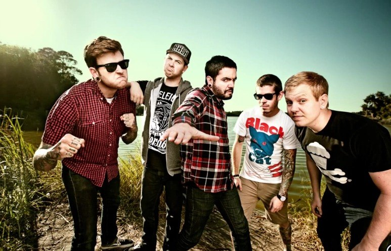 A Day To Remember - We Got This