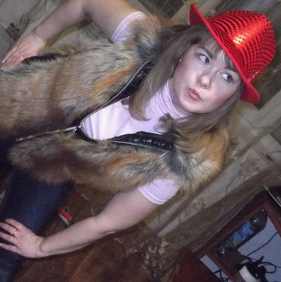 Мария Сабянина, 13 декабря 1986, Кемерово, id30721829