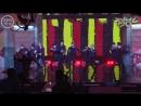 180401 Фанкам на выступление Wanna One - 'BOOMERANG(부메랑)' @ Inkigayo