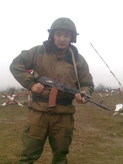 Шокан Туратпаев, 27 июля 1999, Горно-Алтайск, id163659401