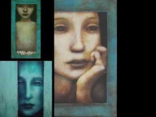 Nicoletta Tomas Caravia & A Twist Of Fate (Chyi Yu)