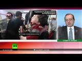 Эксперт: Сирийские боевики могли сообщить о химатаке, чтобы спровоцировать НАТО