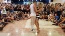 🇨🇺Abdel y Lety🇪🇸 💎Bachata Flow💎 en 🇮🇱 sigamos bailando Rmx Dj Zarnoti
