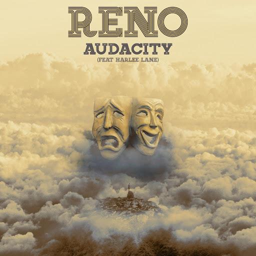 RENO альбом Audacity (feat. Harlee Lane)