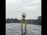 Танцы на крыше 3 - Под дождём