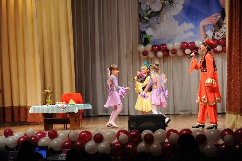 Татарскую красавицу выбрали в Нижнекамске