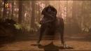 Бойцовский клуб Юрского периода 01 серия. Динозавр каннибал / Jurassic Fight Club (2008)