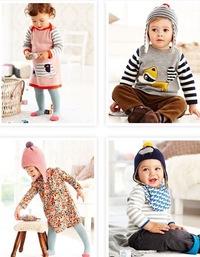 Baby Boom Дитячий одяг TAOBAO  15df23880714a