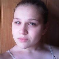 Анастасия Кальмушевская
