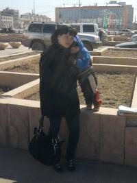 Марина Обутова, 11 сентября , Якутск, id163386141