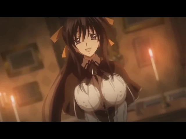 2rbina 2rista ft Тони Раут Мацай High school of the dead High school DxD Rosario to vampire